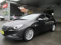 Opel Astra 1,4 Turbo Innovation *Navi *LED *Keyless bei HWS || Auto Eberhaut Ges.m.b.h in
