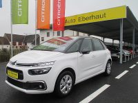 Citroën C4 Picasso PT 130 Feel Edition *Massagesitze* Feel Edition bei HWS || Auto Eberhaut Ges.m.b.h in