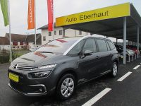 Citroën Grand C4 Picasso BHDI 120 Feel Edition *7-Sitze bei HWS || Auto Eberhaut Ges.m.b.h in