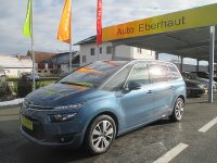 Citroën Grand C4 Picasso HDi 115 ETG Exclusive *EXTRAS* bei HWS || Auto Eberhaut Ges.m.b.h in