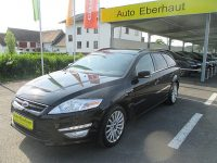 Ford Mondeo Traveller Business Plus 2,0 TDCi *NAVI bei HWS || Auto Eberhaut Ges.m.b.h in