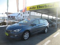 Opel Astra ST 1,6 CDTI Edition *Sitzheizung bei HWS || Auto Eberhaut Ges.m.b.h in