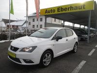 Seat Ibiza Reference 1,2 *5-türig *Klima bei HWS || Auto Eberhaut Ges.m.b.h in