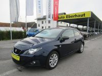 Seat Ibiza SportCoupé Reference 1,2 *Klima *Alu bei HWS || Auto Eberhaut Ges.m.b.h in