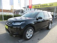 Land Rover Discovery Sport D150 R-Dynamic S *AKTIONSPREIS* bei HWS || Auto Eberhaut Ges.m.b.h in