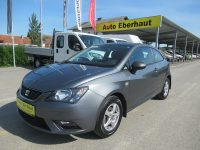 Seat Ibiza Reference 1,0 *Tempomat *Klima bei HWS || Auto Eberhaut Ges.m.b.h in