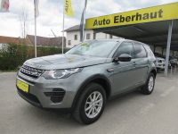Land Rover Discovery Sport 2,0 SD4 4WD Aut. *R-Kamera bei HWS || Auto Eberhaut Ges.m.b.h in